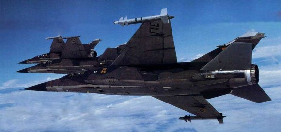 Dassault mirage f1: варианты и модификации