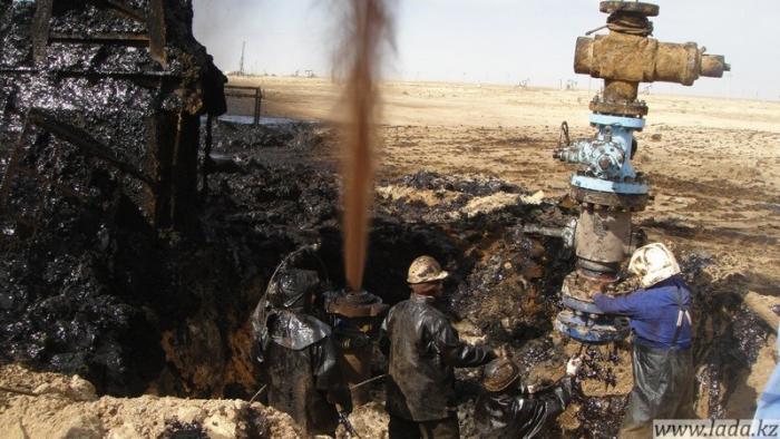 Дешевая нефть навсегда . новая реальность