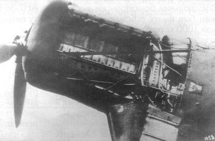 Дизельный авиационный двигатель ан-1 (н-1, нефтяной-1).