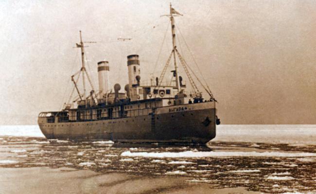 Дополнение к части vii: ледоколы вступают в бой (ледокольные сторожевые корабли типа «вайгач» и другие вооруженные ледоколы)