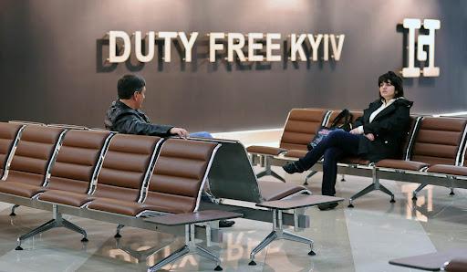 Duty free в аэропортах украины. что можно покупать на украине?
