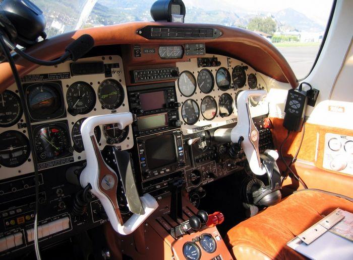 Dyn'aero mcr 01. технические характеристики. фото.