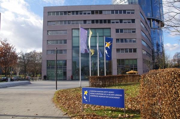 Easa - европейское агентство безопасности авиации