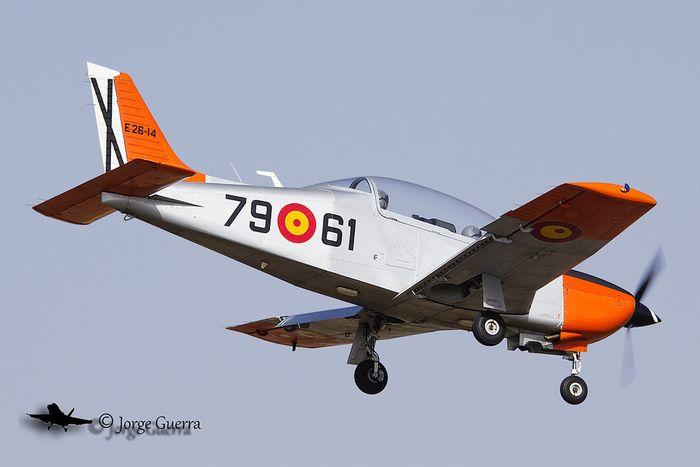 Enaer t-35 pillan. технические характеристики. фото.