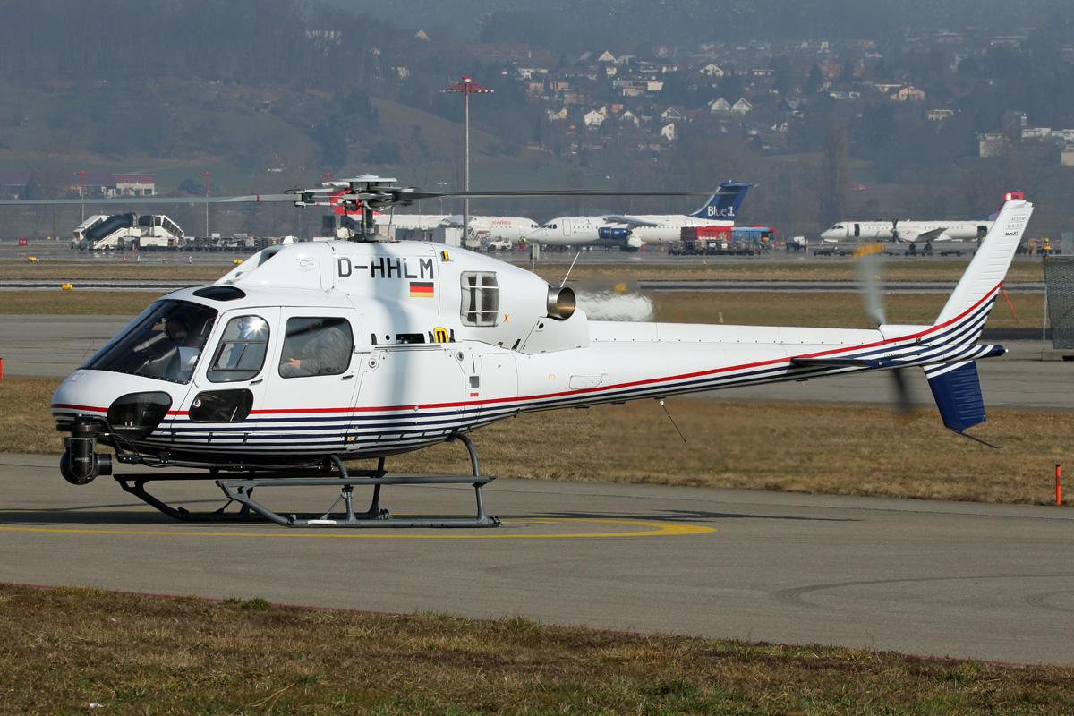 Eurocopter as 355 np ecureuil. характеристики. фото.