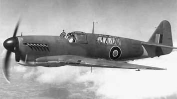 Fairey firefly as 5/6. фото. характеристики.