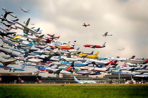 Факторы, которые делают чартерные рейсы более привлекательными при покупке авиабилетов
