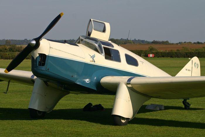 Falconar f11 sporty. технические характеристики. фото.