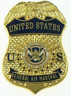 Федеральная служба воздушных маршалов сша
