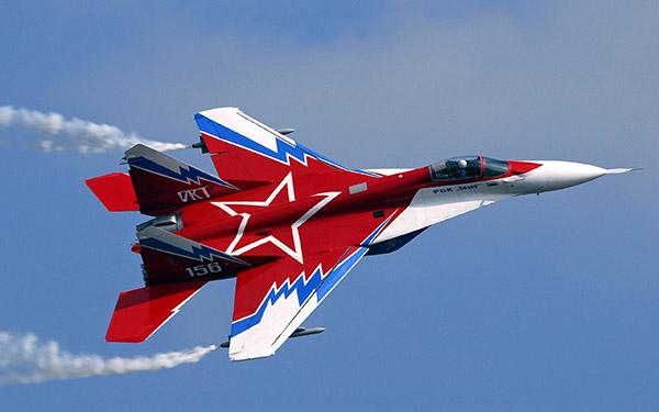 Фигуры высшего пилотажа : мастерство в воздухе