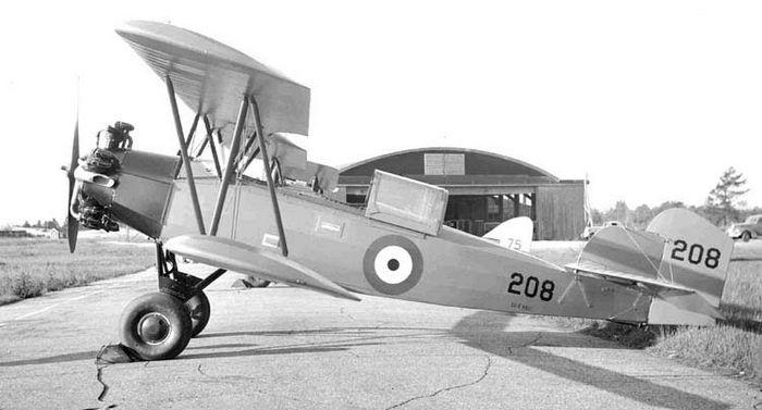 Fleet model 7 fawn. технические характеристики. фото.