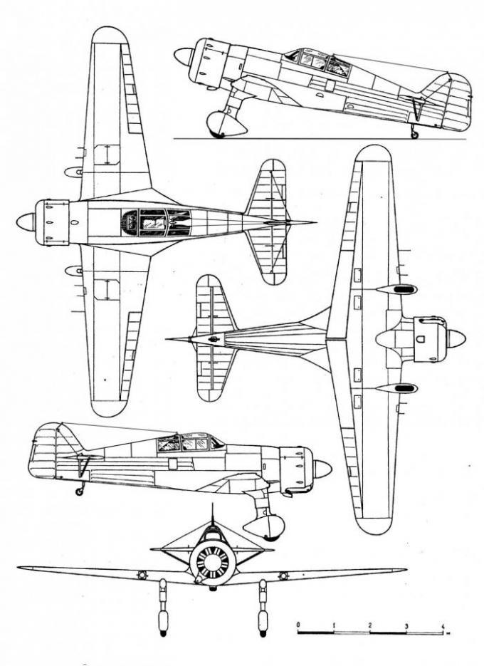 Fokker d.xxi ввс грузии в мгк