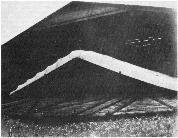 Фридрих харт и его летательные аппараты. часть 2. планеры от s-4 к s-7