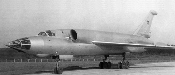 Фронтовой бомбардировщик ту-98 (cамолет «98»).