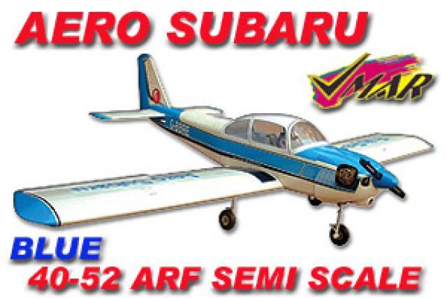 Fuji fa-200 aero subaru. технические характеристики. фото.