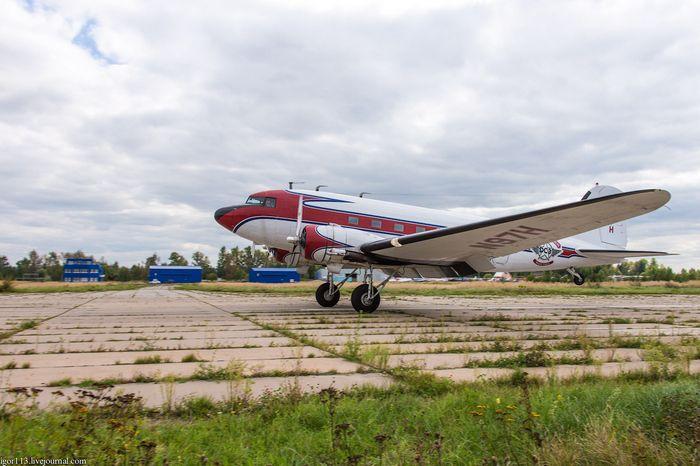 Геннадий гал. воспоминания о полёте на ан-2.