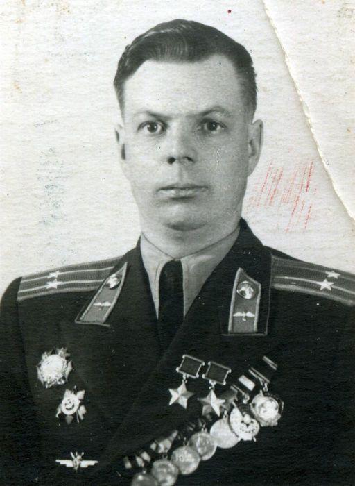 Герои советского союза, чеченцы и татары...