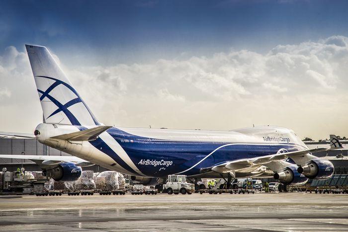 Год «выживания» для российских авиакомпаний