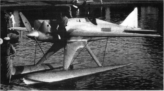 Гонка за призраком скорости. гоночные гидросамолеты французской компании bernard. часть 4