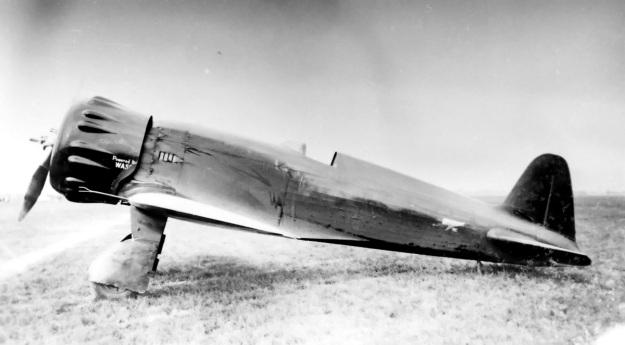 Гонка за призраком скорости. гоночный самолёт wedell-williams model 45. сша