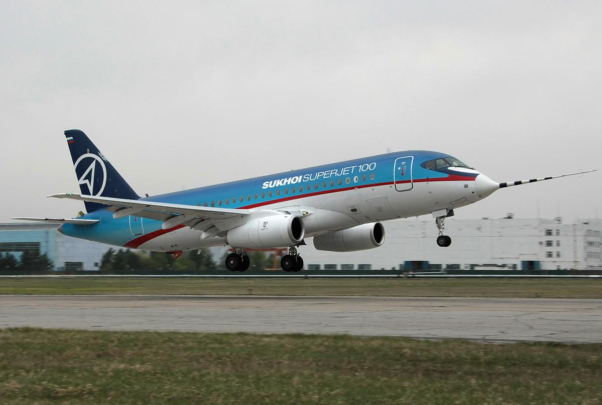 Гражданская авиация россии: вчера и сегодня