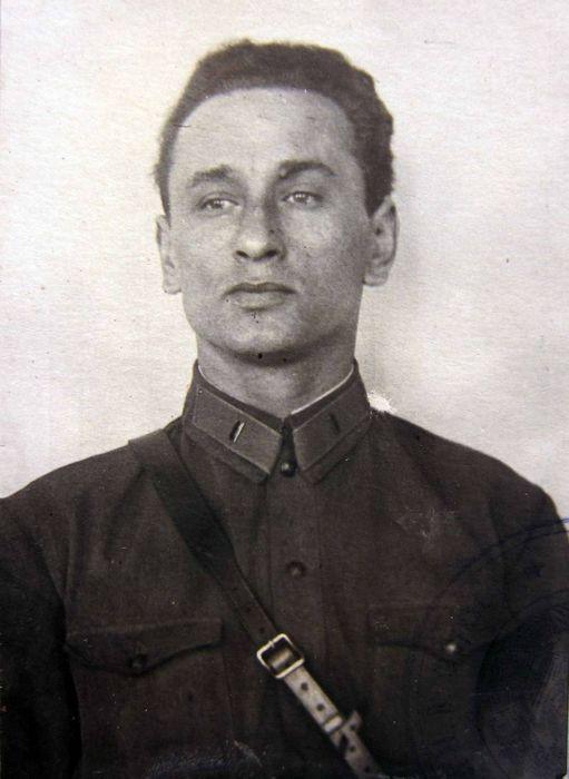 Григорий кравченко. от китая, халхин-гола до синявинских высот