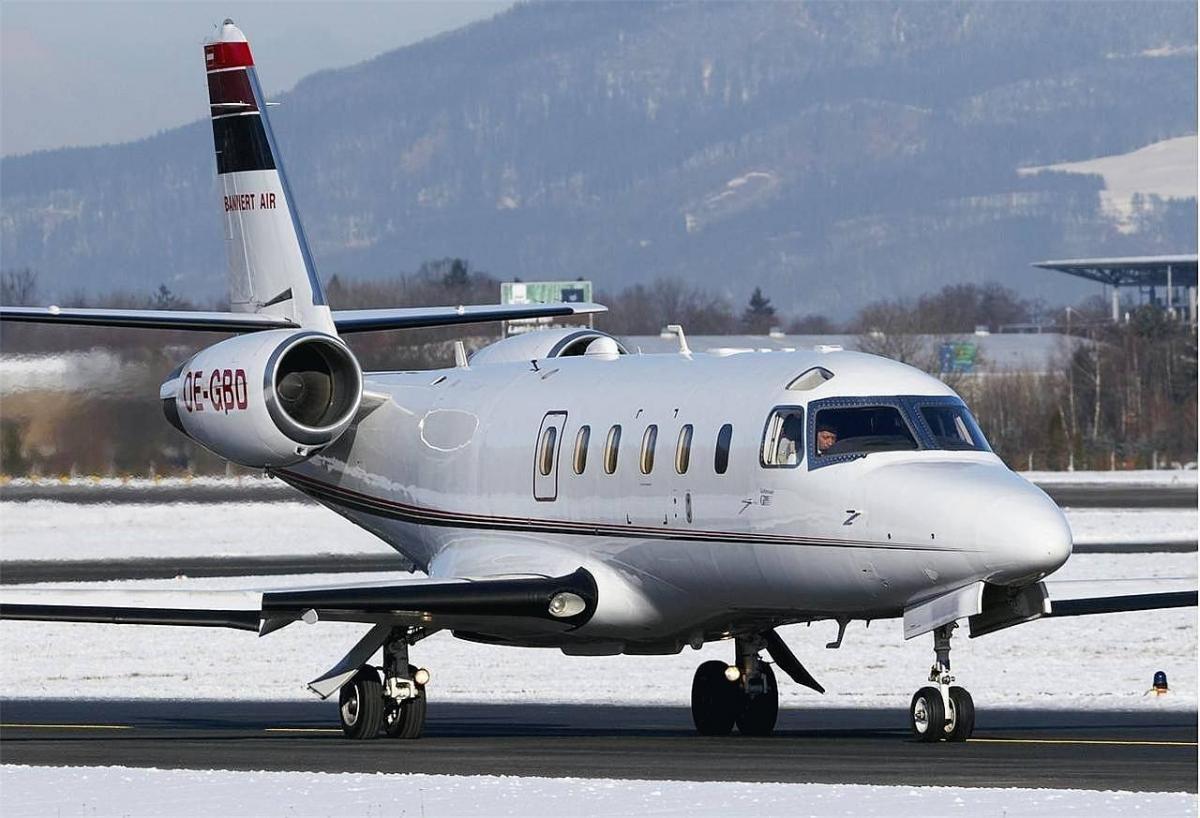 Gulfstream g100. характеристики. фото