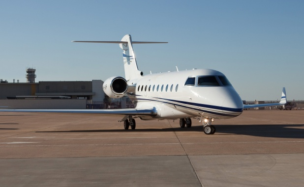 Gulfstream g280. технические характеристики. фото
