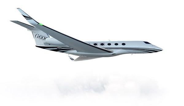 Gulfstream g600. фото, история и характеристики.