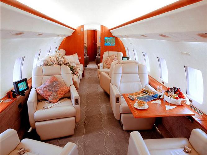 Gulfstream iii. технические характеристики. фото.