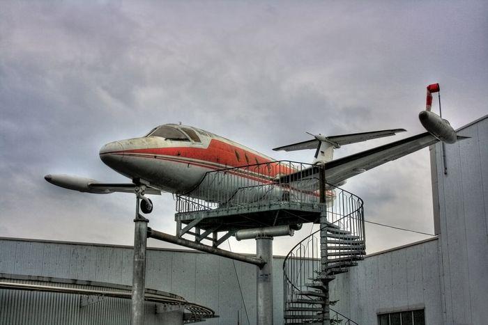 Hamburger flugzeugbau hfb-320 hansa jet. технические характеристики. фото.