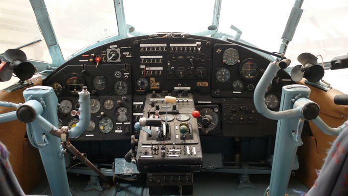 Harbin y-12. технические характеристики. фото.