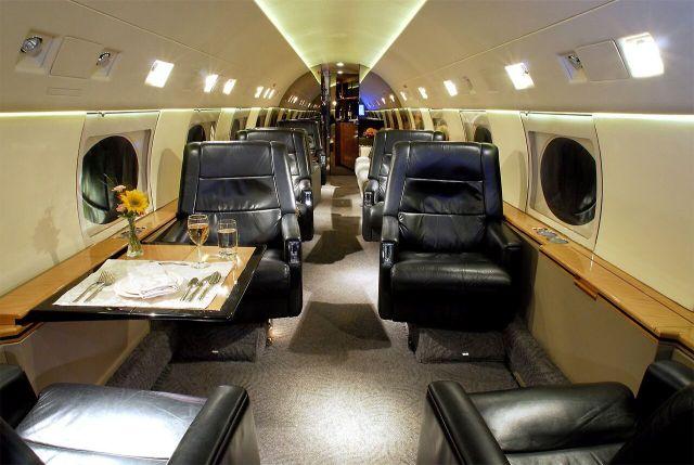 Hawker 400xp. фото. характеристики. салон.