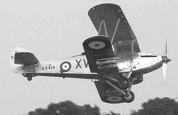 Hawker hind. фото. характеристики