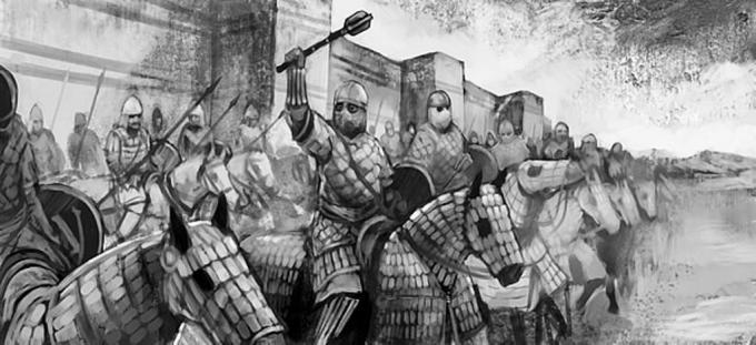 Хронология phoenix purpura. часть iii - императоры мануил ii, александр ii, феодосий iv, иоанн iv, ирина ii (1385-1475)