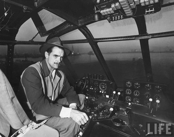 Hughes h-4 hercules. самолет говарда хьюза. фото. история. характеристики.