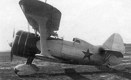 И-15бис (и-152)