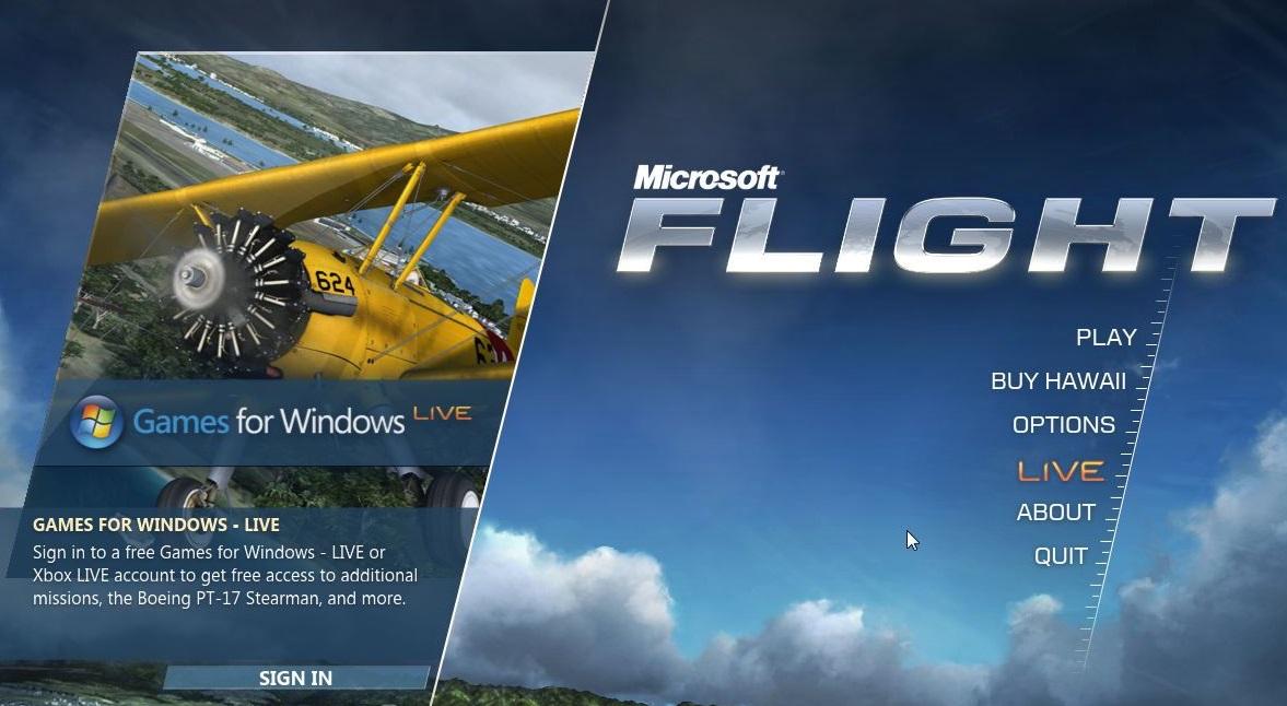 Download Microsoft Flight Simulator X Gold Edition –