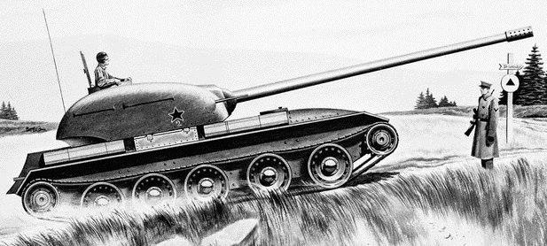 Игра в угадайки по-армейски. программа fst – future soviet tank