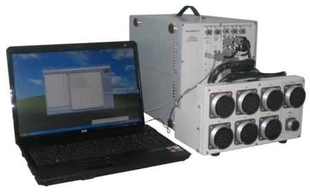 «Информтест» поставит комплекс для тестирования кабельной сети самолета ssj-100