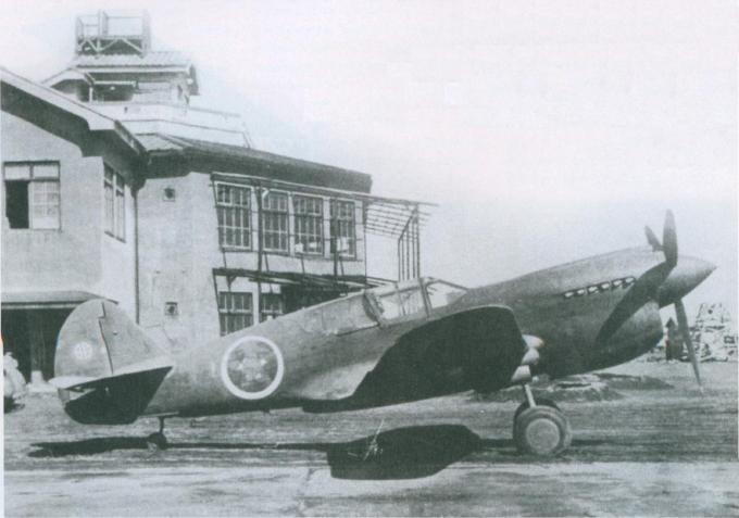 Испытано в японии. трофейные самолеты союзников часть 2