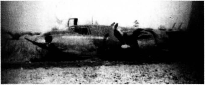Испытано в ссср. средний бомбардировщик martin b-26 marauder