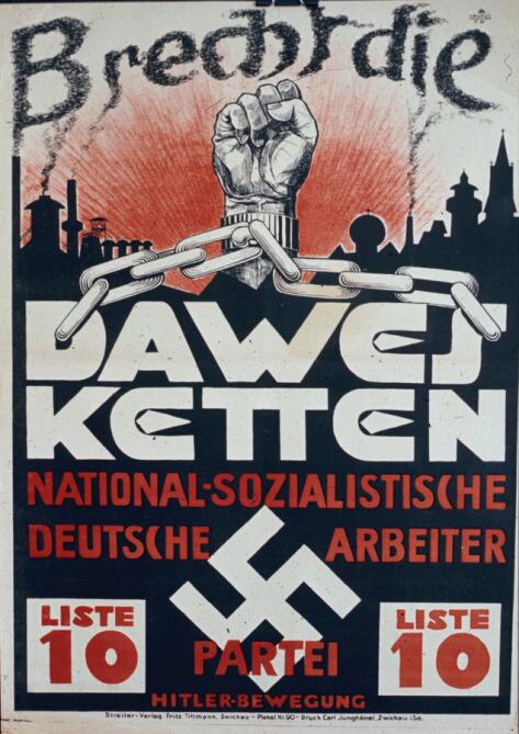 Исторический ликбез. что такое фашизм и откуда он пошёл