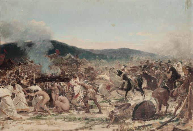 История карфагена. часть iii - сицилийские войны