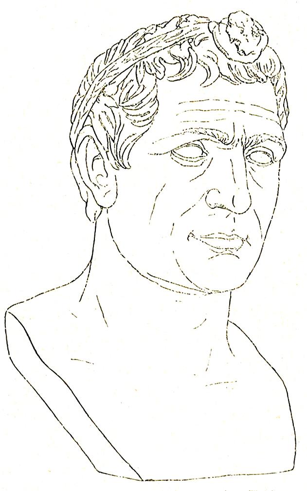 История карфагена. часть iv - агафокл и пирр