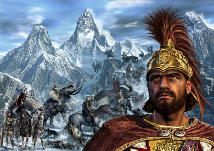 История карфагена. часть viii - ганнибал у ворот