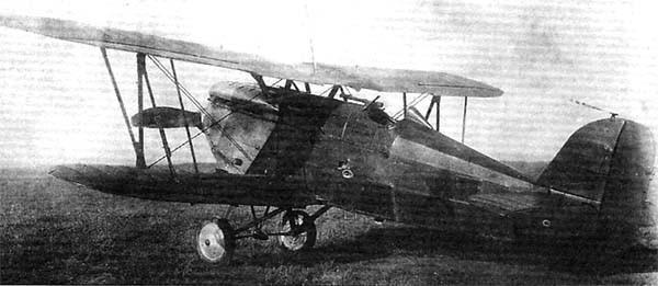 Истребитель и-7 (hd-37).