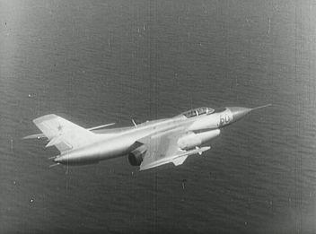 Истребитель-перехватчик як-28п.