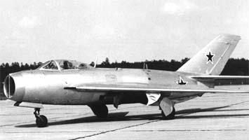 Истребитель сопровождения и-360 (см-2).