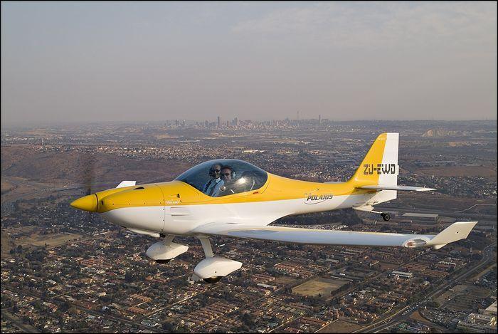 Итальянские самолеты выходят на рынок бизнес-авиации россии